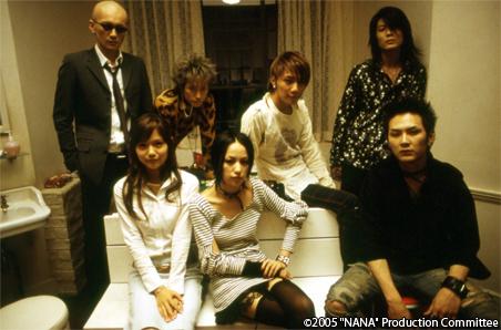 Cinma - Japon - films d'horreur japonais? - LeJaponorg