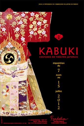 Une expo sur le kabuki Kabuki_2012