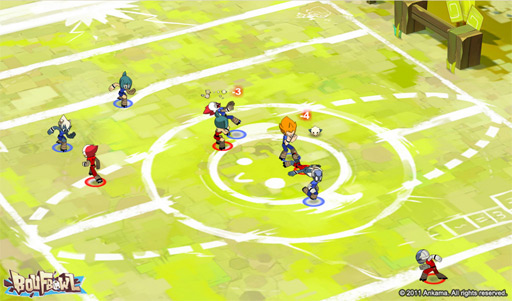 Le boufbowl débarque en jeu vidéo cet été, mais aussi sur les