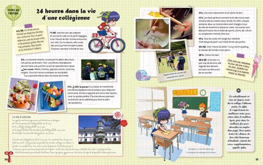 Les adolescents japonais sur le forum Japon - 23-06-2009