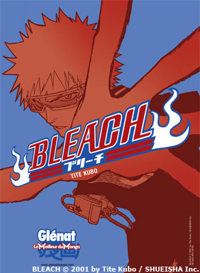 Bleach - Edition Glénat
