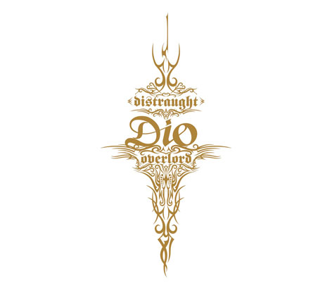 3ème Maxi pour DIO – Distraught Overlord