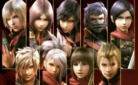 FINAL FANTASY Type-0 – The Last Truth aux Editions Lumen