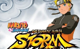 Naruto Shippuden Ultimate Ninja Storm Collection annoncée !