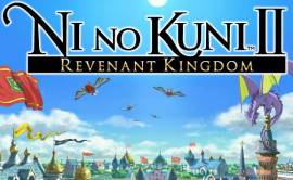 NI NO KUNI II: REVENANT KINGDOM daté !