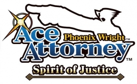 Phoenix Wright : Ace Attorney – Spirit of Justice sur 3DS