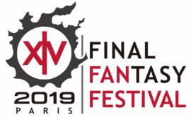 Fan Festival Final Fantasy XIV Paris - Ouverture de la billetterie