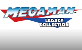 Mega Man Legacy Collection sur Nintendo 3DS