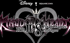 Kingdom Hearts HD 2.8 Final Chapter Prologue - Nouveau Trailer