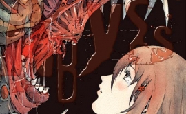 Abyss Tome 1 - Soleil Manga