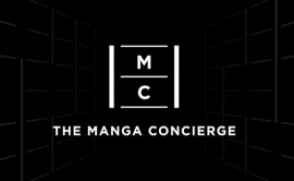 Emission - The Manga Concierge - sur Youtube