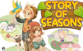 Story of Seasons sur Nintendo 3DS