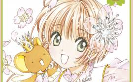Card Captor Sakura - Clear Card Arc chez Pika