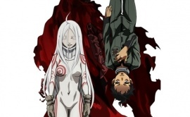 Deadman Wonderland sur Game One