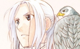 The Heroic Legend of Arslan en mai chez Kurokawa