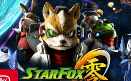 Star Fox Zero : The Battle Begins - Le court métrage !