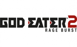 GOD EATER 2 RAGE BURST est disponible !