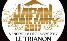 Japan Music Party 2017