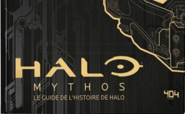 Halo - MYTHOS - La critique