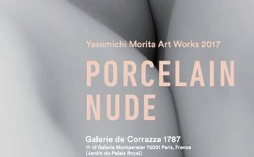 Exposition photographique PORCELAIN NUDE - Yasumichi Morita Art Works 2017