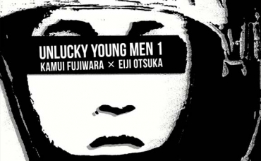 Unlucky Young Men - Tome 1