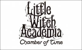 Un mini-jeu offert pour Little Witch Academia : Chamber of Time