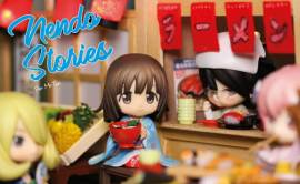 Nendo Stories arrive chez Omake Books