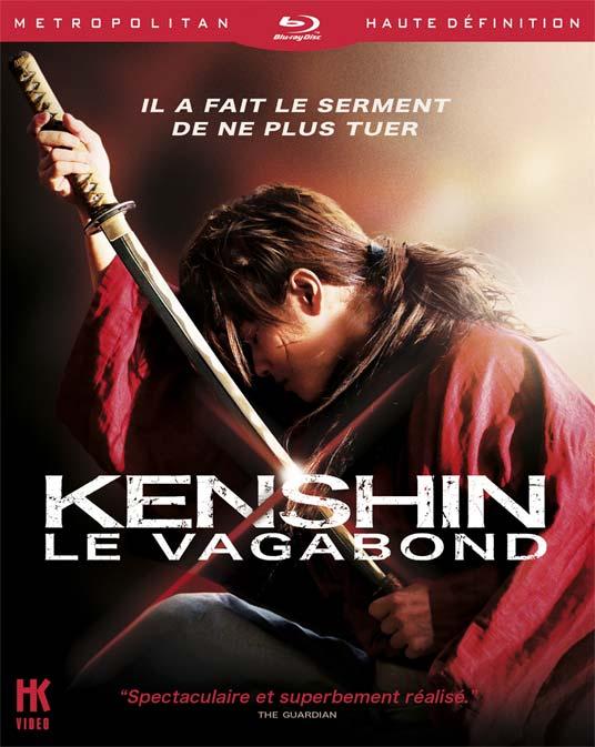 KENSHIN LE VAGABOND de Keichi Otomo