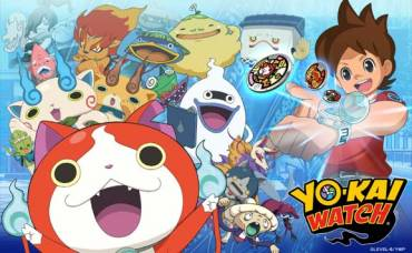 Yo-Kai Watch continue sur Gulli